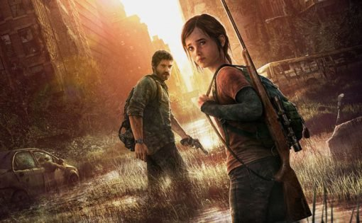 Filming for 2022's the Last of Us Series Is Underway, and Jeffrey Pierce Seems Blown Away by the Script