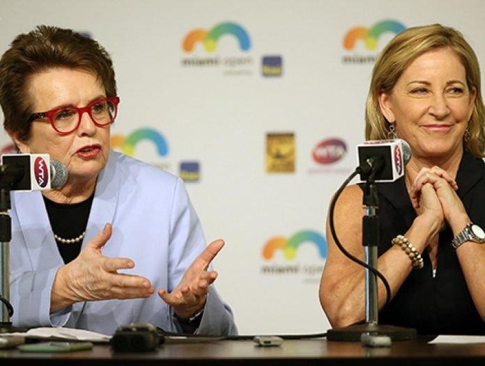 WTA demands equal prize money