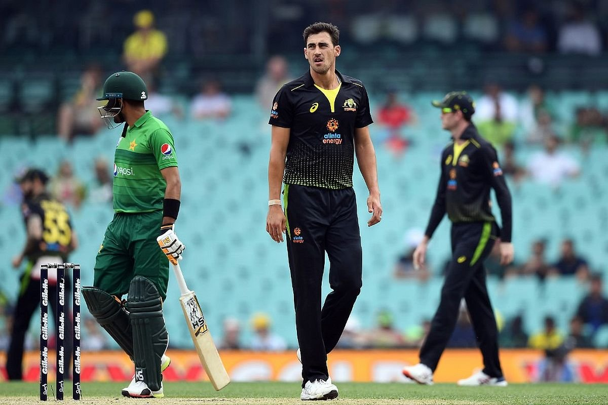 AUS vs PAK 2nd T20I Dream 11 Predictions