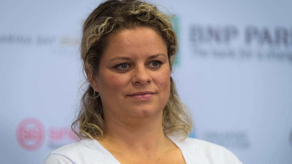 What S The Point Kim Clijsters Outraged At Australian