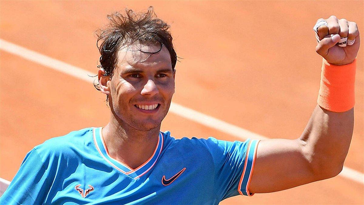 Nadal Djokovic