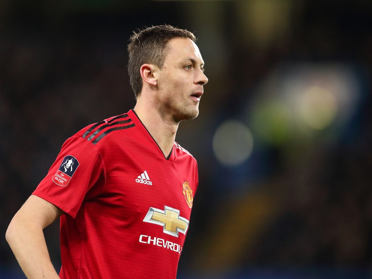 """Nemanja Matic """"Excited"""" For Next Season But Manchester"""