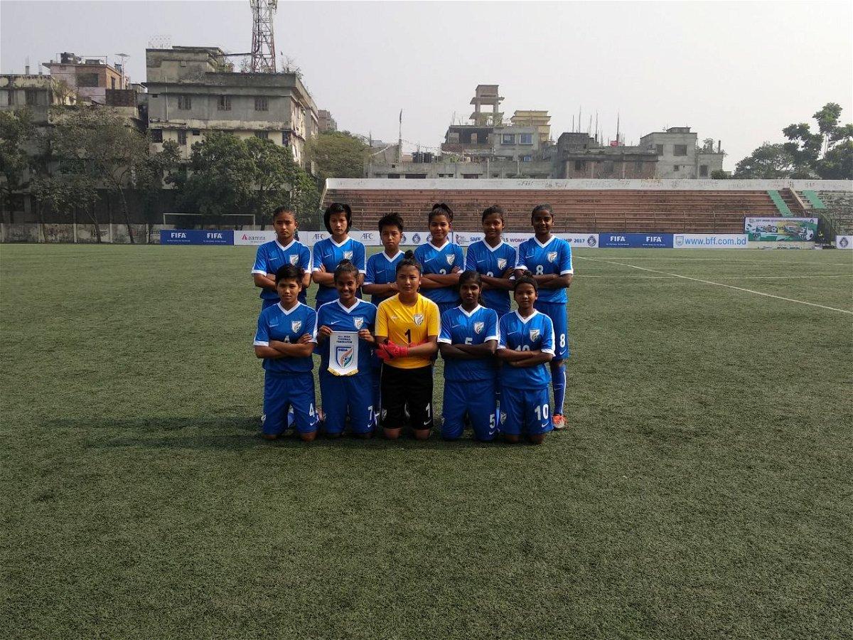 SAFF U15 Women's Championship