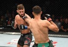 UFC Mexico