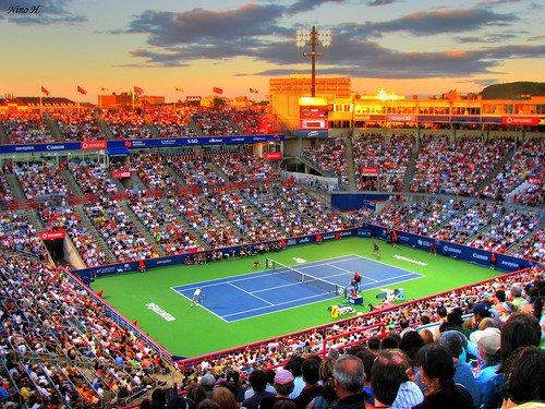Montreal Open 2019