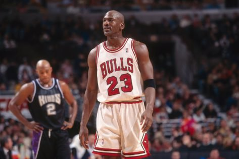 When Michael Jordan Avenged the Loss of a Record By Dropping 51 Points in the Very Next Game