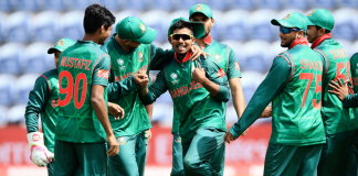 Bangladesh vs Zimbabwe Dream 11 prediction