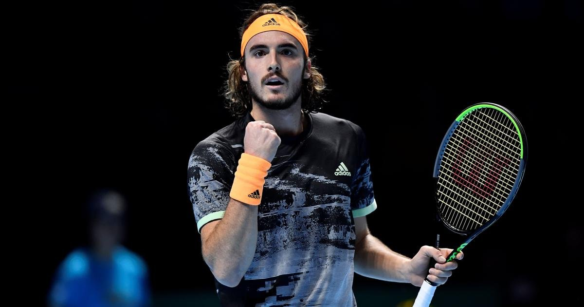 It Won T Be Easy For Us Stefanos Tsitsipas Vary Ahead Of Atp Cup 2020 Essentiallysports