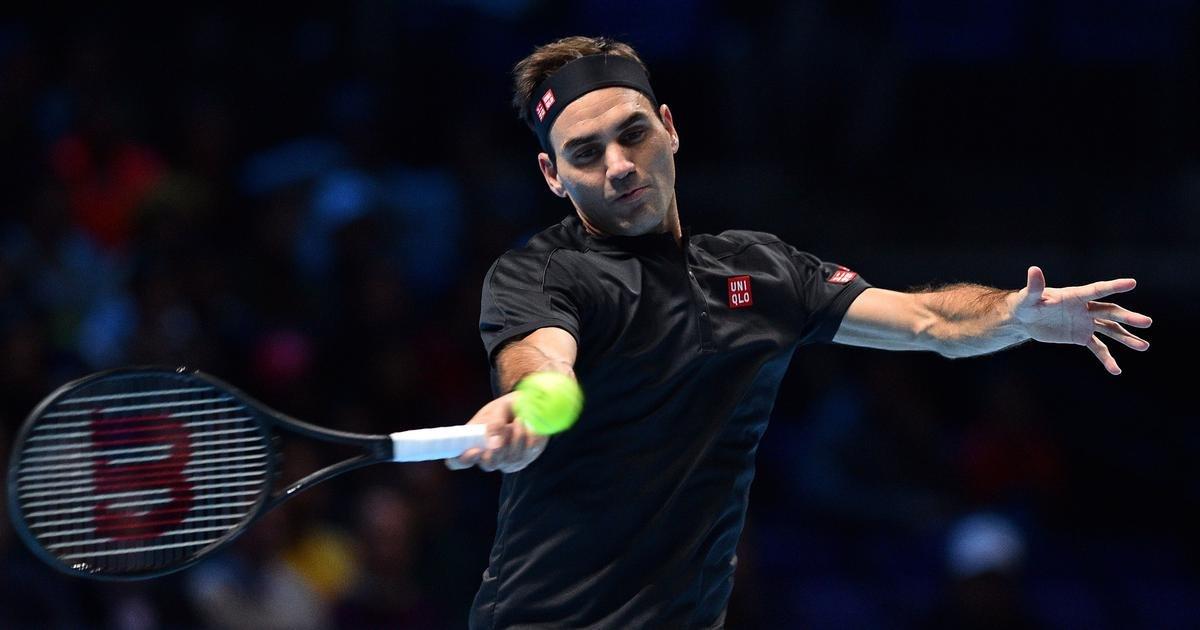 ATP World Tour Finals 2019