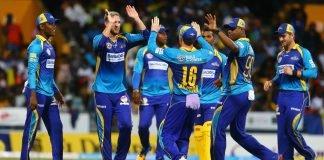 Barbados Tridents vs Jamaica Tallawahs Dream 11 Predictions