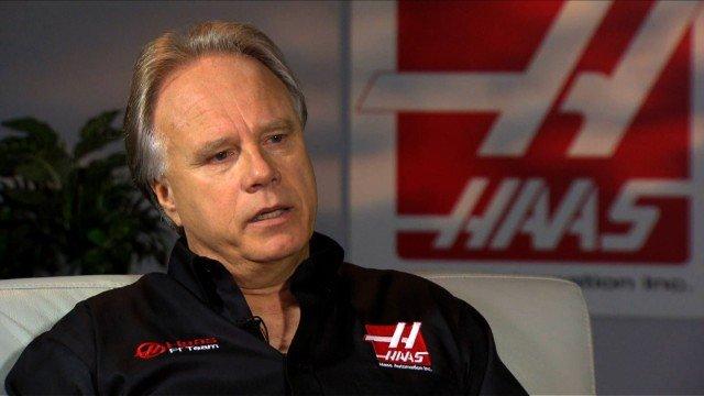 Haas F1