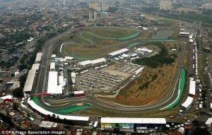 2018 Formula One