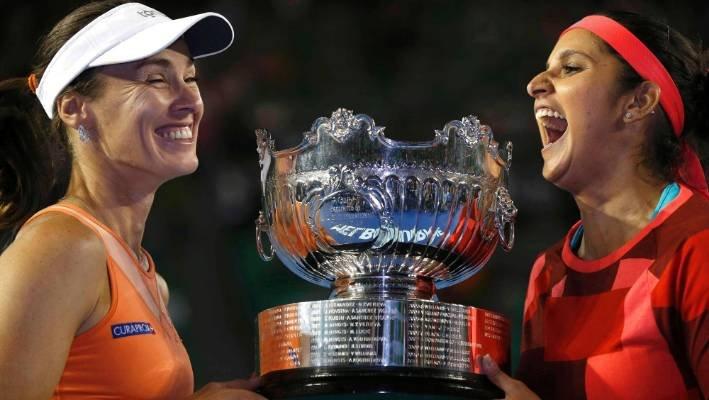 WTA Players
