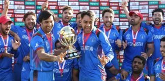 Afghanistan vs Zimbabwe Dream 11 prediction