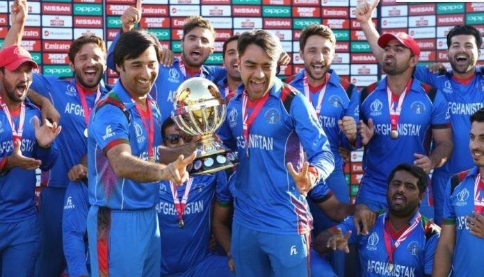 Afghanistan vs Zimbabwe Dream 11 prediction
