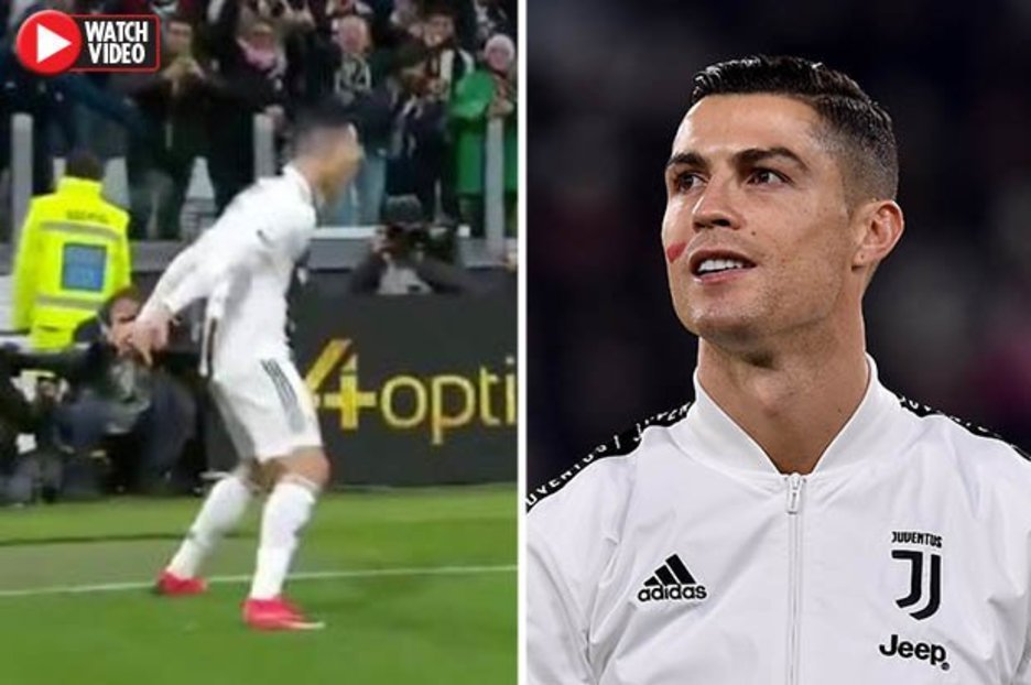 Ronaldo Is The First Player In History To Win 100 CL Matches