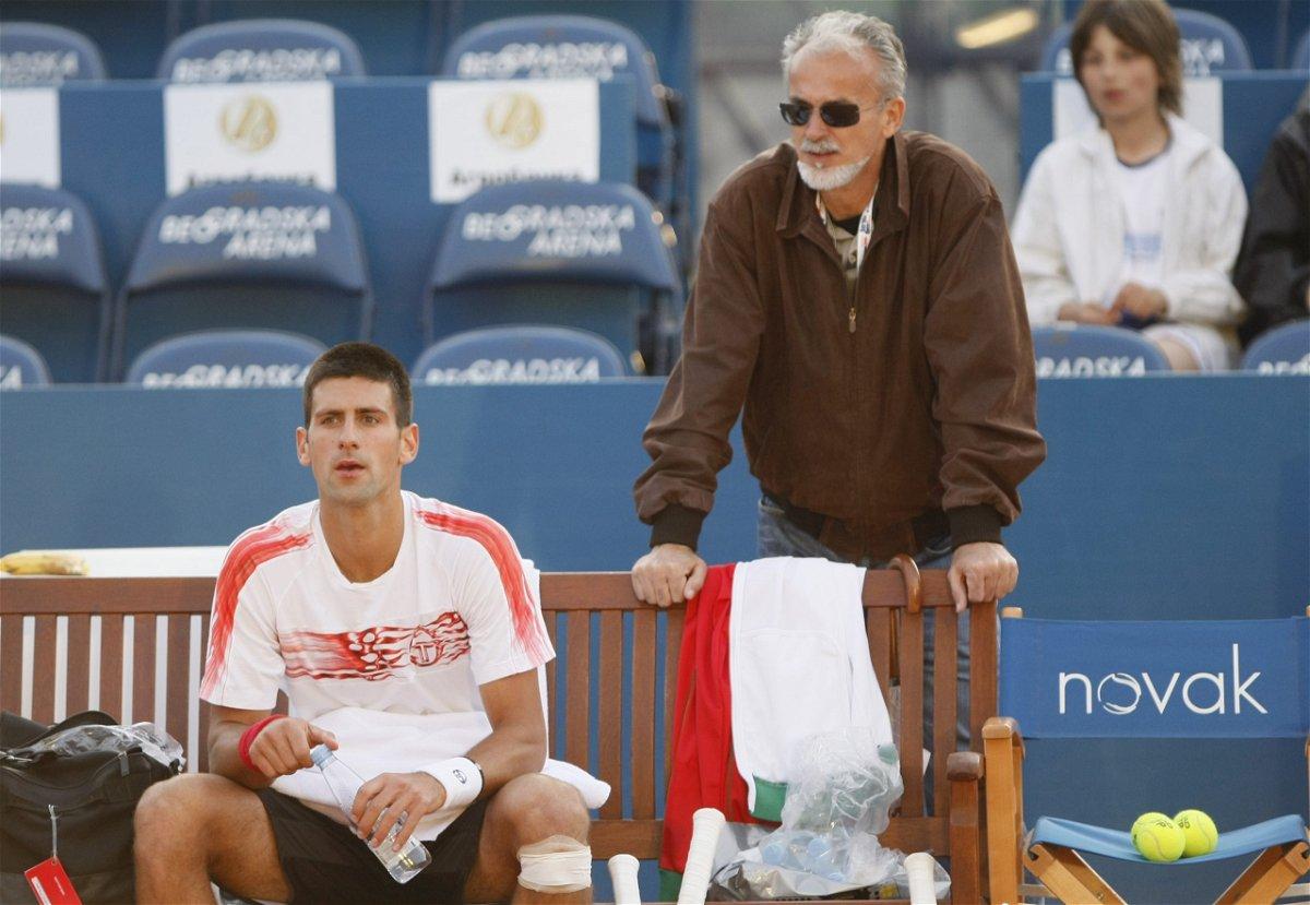 Novak Djokovic's Diet - What Does He Eat? - EssentiallySports