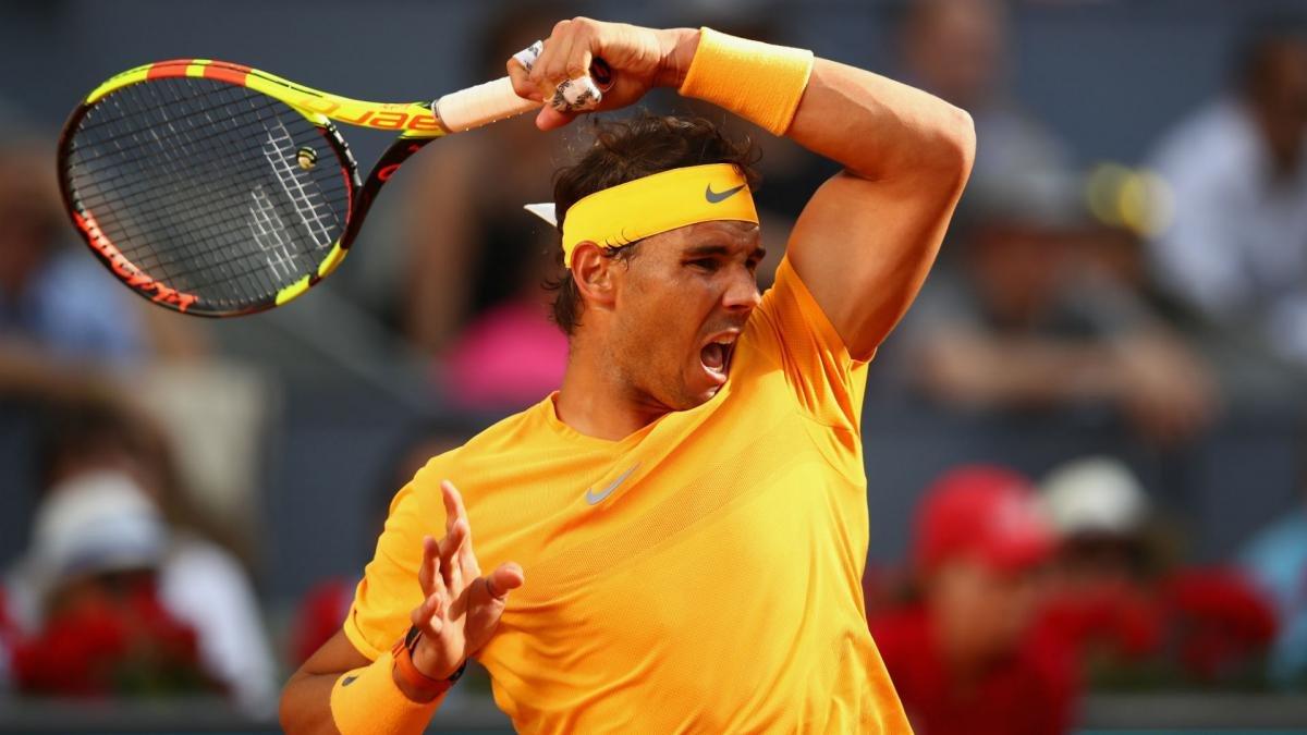 Why Is Rafael Nadal So Good On Clay EssentiallySports
