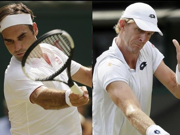 Federer Anderson