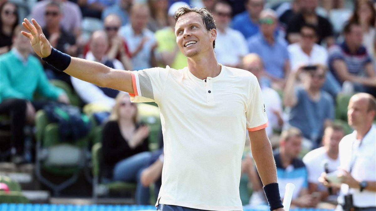 Tomas Berdych To Retire From Tennis at ATP World Tour Finals 2019 - Essentially Sports