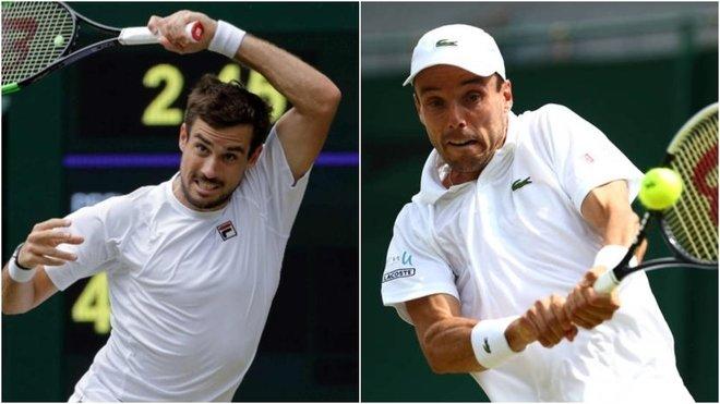 Wimbledon slow courts
