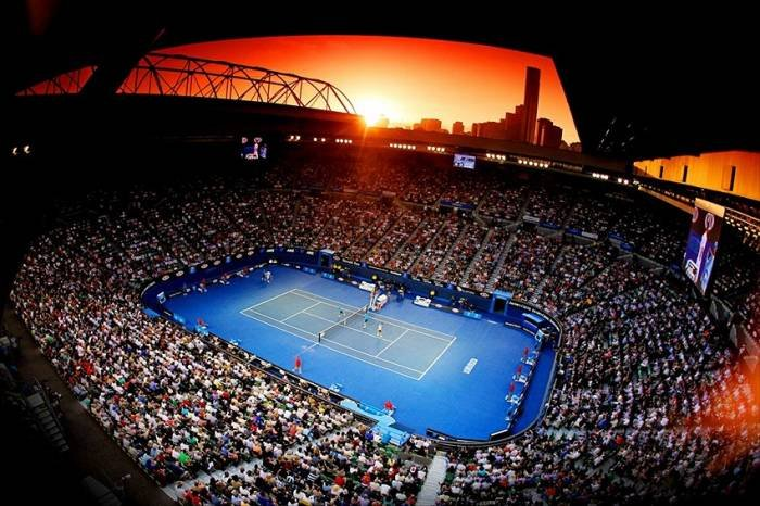 Australian Open 2020 To Revamp Their Surface Essentiallysports