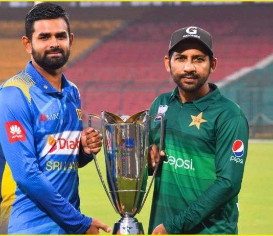 Pakistan vs Sri Lanka 2nd T20I Dream 11 Predictions