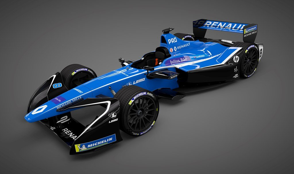 Nissan Formula E Could Happen in 2018 - Essentially Sports