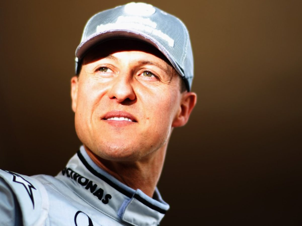 Reports F1 Legend Michael Schumacher Is Set For Another Operation On His Road To Recovery Essentiallysports