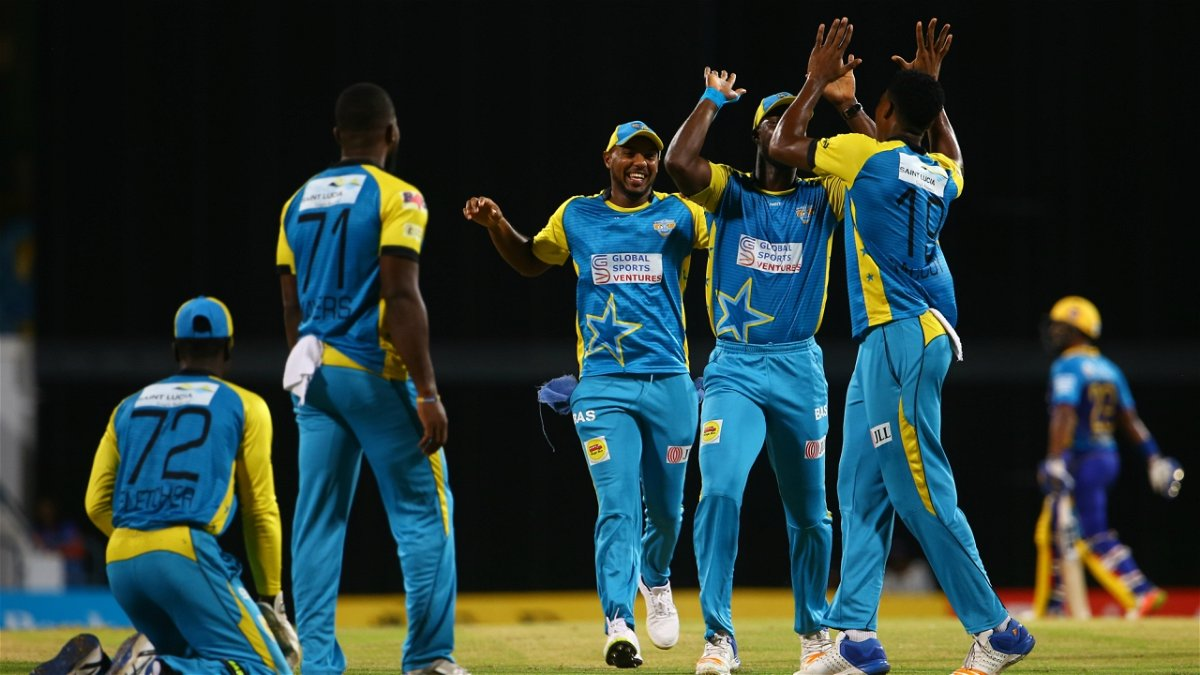 St. Lucia Zouks vs St Kitts and Nevis Patriots Dream 11 Predictions.