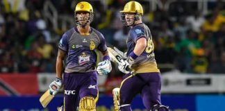 Trinbago Knight Riders vs St Kitts and Nevis Patriots Dream 11 Predictions