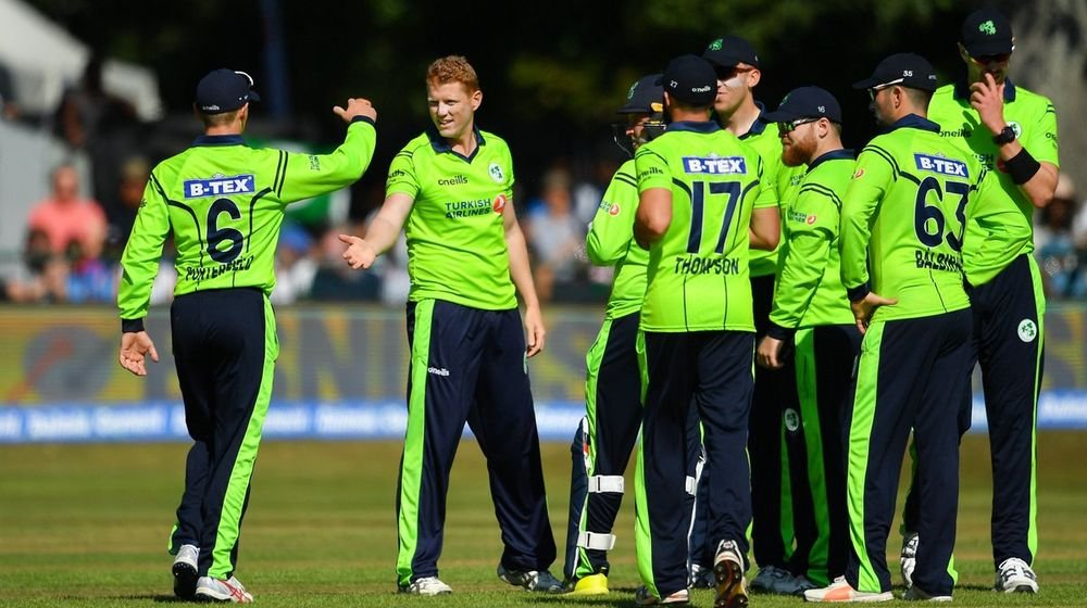 Ireland vs Netherlands Dream 11 Predictions
