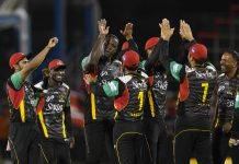 Jamaica Tallawahs vs St Kitts and Nevis Patriots Dream 11 Predictions