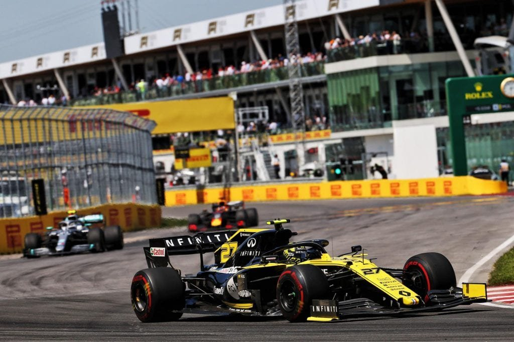 What Are The Budgets For All 10 Formula One Teams In 2019 Essentiallysports