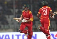 Zimbabwe vs Afghanistan Dream 11 Predictions