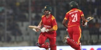 Zimbabwe vs Afghanistan Dream 11 Predictions