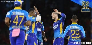 St Lucia Zouks vs Barbados Tridents Dream 11 Predictions