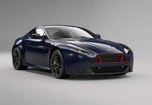 Aston Martin RBR Edition
