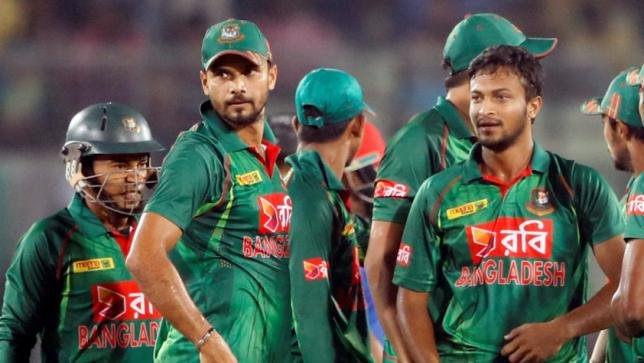 Bangladesh vs Afghanistan Dream 11 Predictions