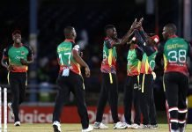 St Lucia Zouks vs St Kitts and Nevis Patriots Dream 11 Predictions
