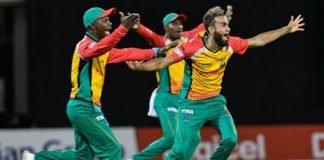 St Lucia Zouks vs Guyana Amazon Warriors Dream 11 Predictions