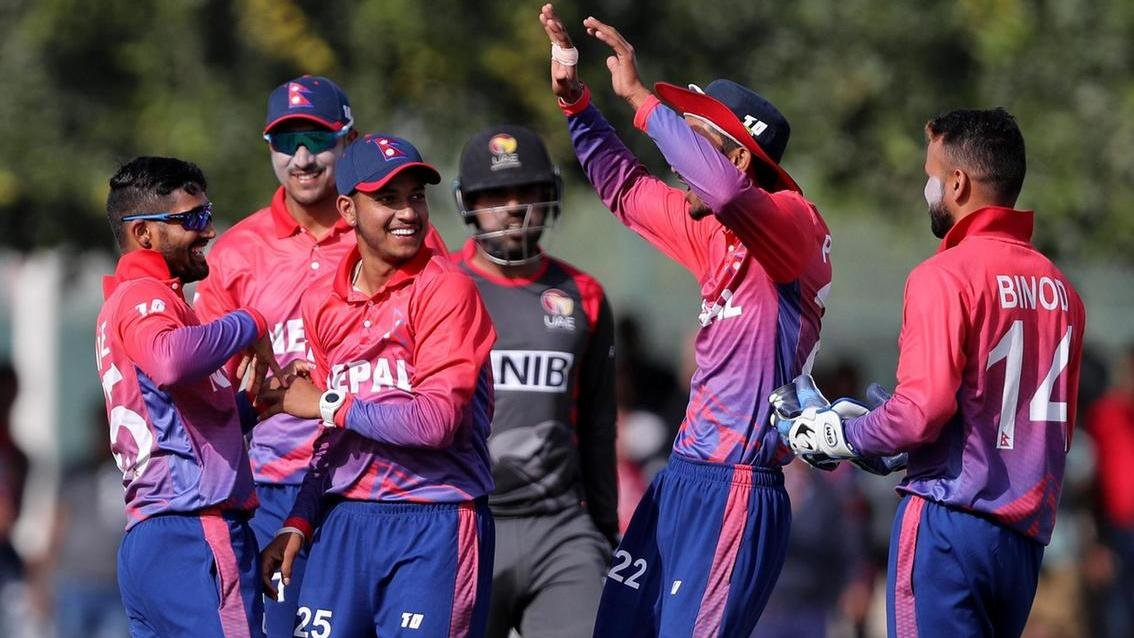 Singapore vs Nepal Dream 11 Predictions