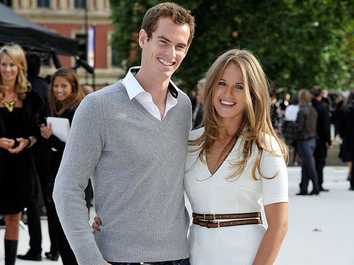 Who Are Andy Murray S Children Essentiallysports