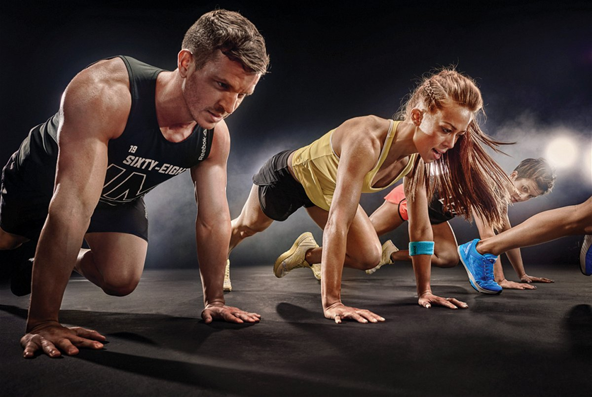the importance of fitness for a sports person essentially sports