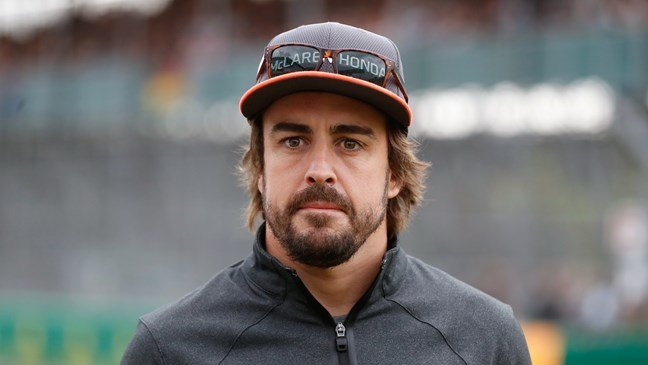 Fernando Alonso News >> Who Has Fernando Alonso Dated A List Of His Girlfriends