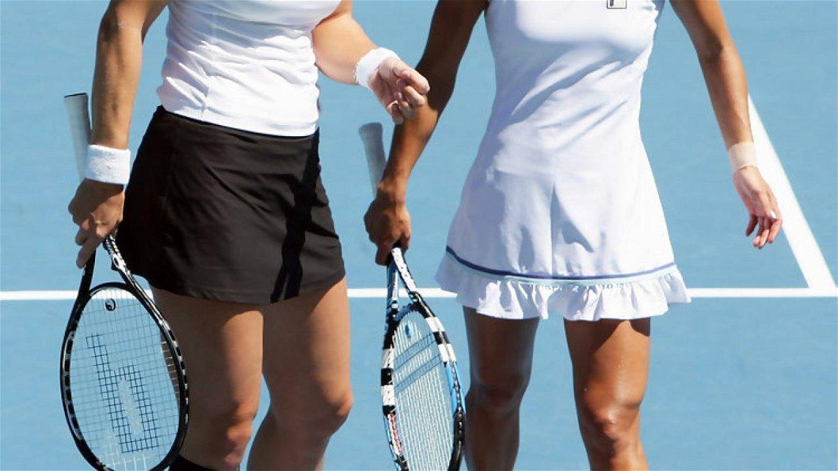 Ana Ivanovic Feet top ten tallest tennis players on the wta tour