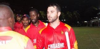 Zimbabwe vsNepal Dream 11 Predictions