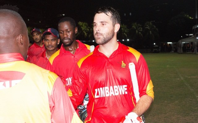 Zimbabwe vs Nepal Dream 11 Predictions