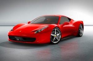 When Ferrari Red Was Unseen In Formula One Essentiallysports