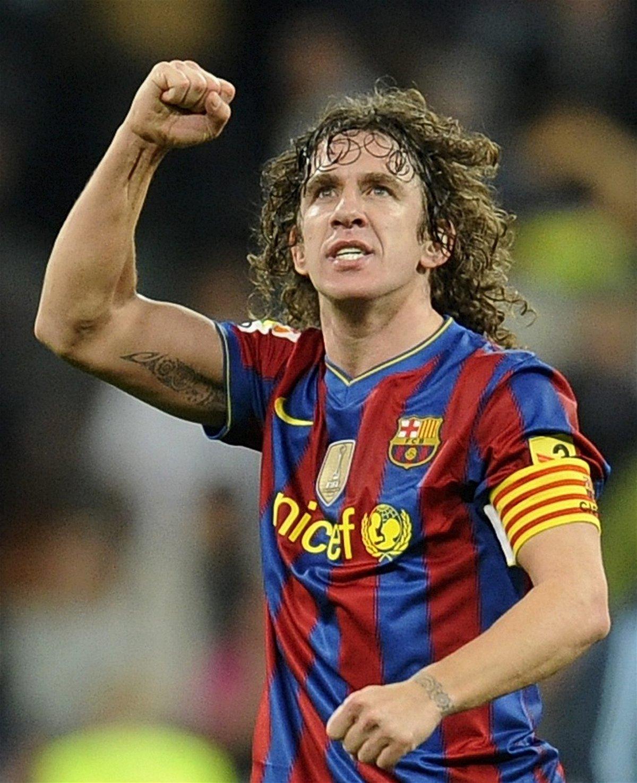 Carles Puyol Net Worth